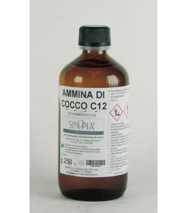 ETHOMEEN C12 AMMINA DI COCCO - conf. 250 g