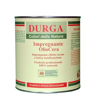 OLIO CERA NEUTRO 331 - 750 ml