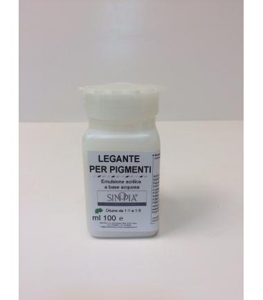 LEGANTE PER PIGMENTI - conf. 100 g