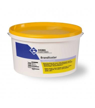 SIGMA BRANDICOLOR BIANCO BASE LN - 5 litri