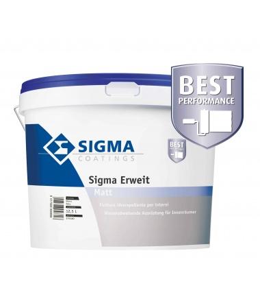 SIGMA ERWEIT BIANCO LN - 1 litro
