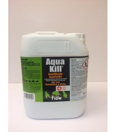 AQUA KILL - 5 litri