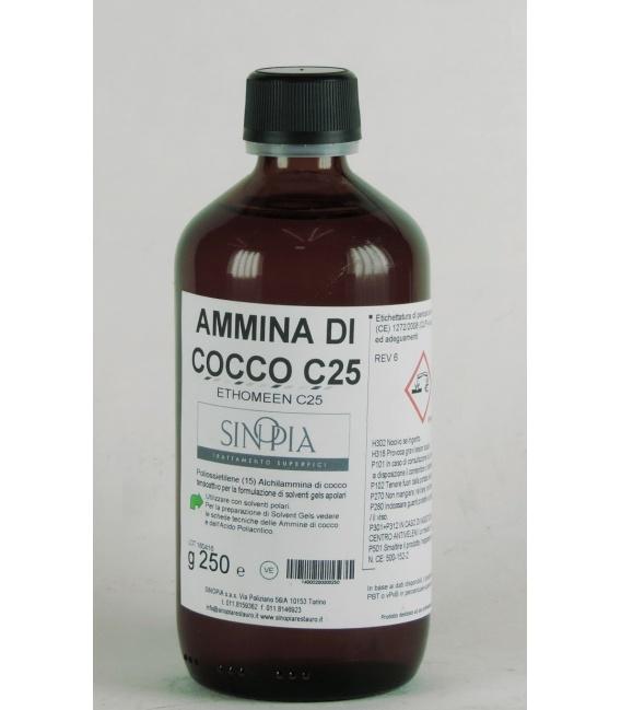 ETHOMEEN C25 AMMINA DI COCCO - conf. 250 g