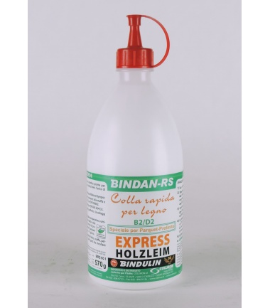 COLLA BINDAN RS EXPRESS - conf. 570 grammi