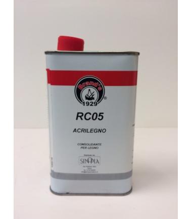 ACRILEGNO CONSOLIDANTE LEGNO - conf. 500 ml