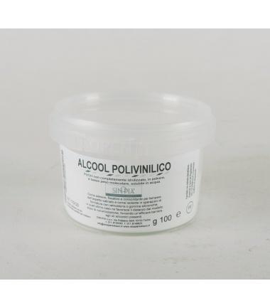 ALCOOL POLIVINILICO - conf. 100 g