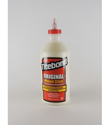 COLLA TITEBOND ALIFATICA ORIGINAL WOOD GLUE - 946 ml