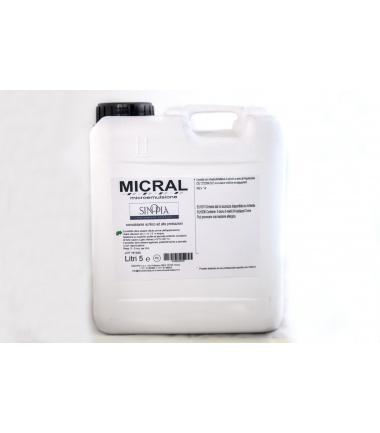 MICRAL MICROEMULSIONE - conf. 5 litri