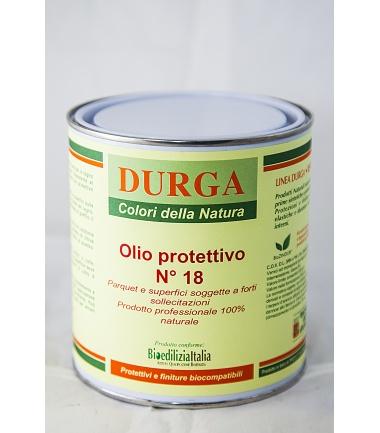 OLIO PROTETTIVO NEUTRO 18 - 750 ml
