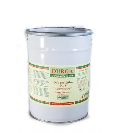 OLIO PROTETTIVO NEUTRO 18 5 litri