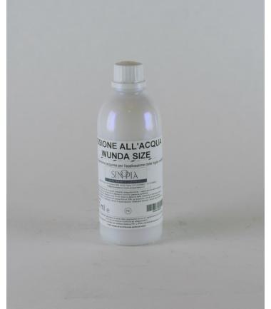 MISSIONE ACQUA ISTANTANEA WUNDA- conf. 250 ml