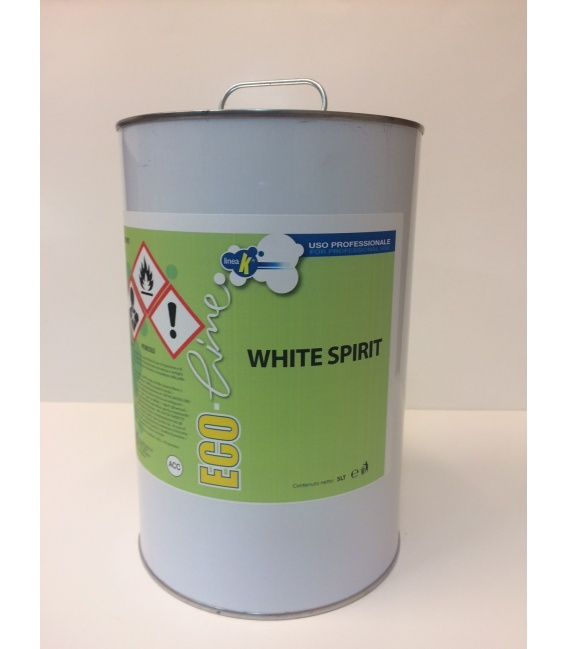 WHITE SPIRIT - conf. 5 l