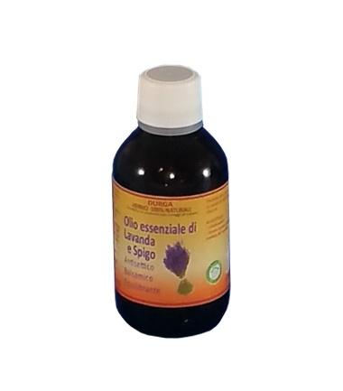 OLIO ESSENZIALE LAVANDA/SPIGO - 40 ml
