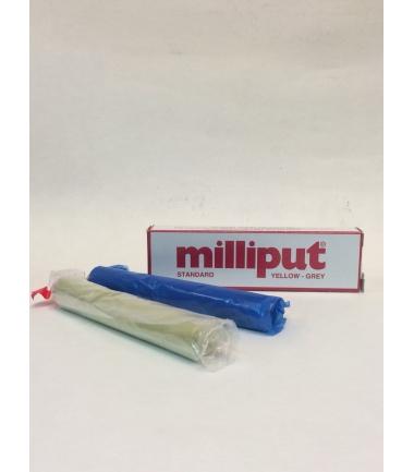 MILLIPUT GIALLO-GRIGIO STANDARD - conf. 113,40 g