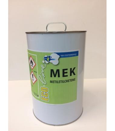METILETILCHETONE - M.E.K. - 5 l