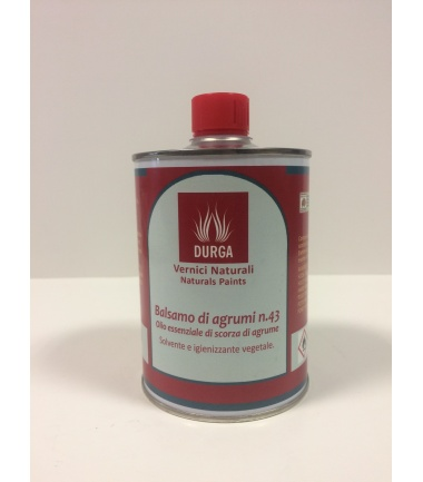 BALSAMO DI AGRUMI - 500 ml