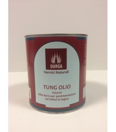 OLIO DI TUNG - conf. 750 ml