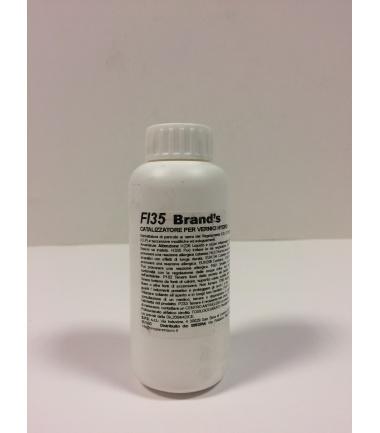 CATALIZZATORE PER VERNICI HYDRO FI 35 - conf. 100 ml