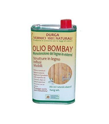 OLIO BOMBAY - conf. 750 ml