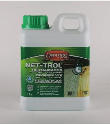 NET-TROL OWATROL - conf. 1 litro