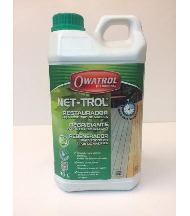 NET-TROL OWATROL - conf. 2,5 litri
