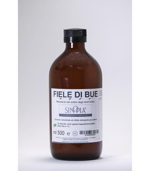 FIELE DI BUE - conf. 500 ml