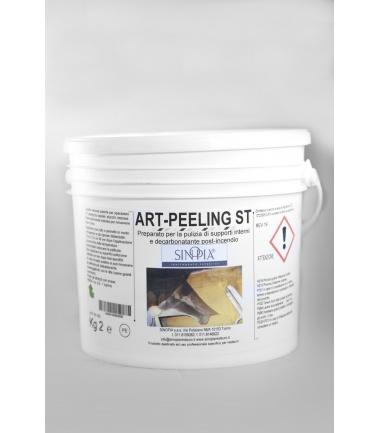 ART-PEELING ST - conf. 2 Kg