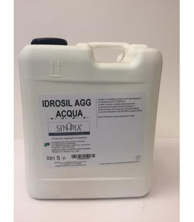 IDROSIL AGG ACQUA - conf. 5 l