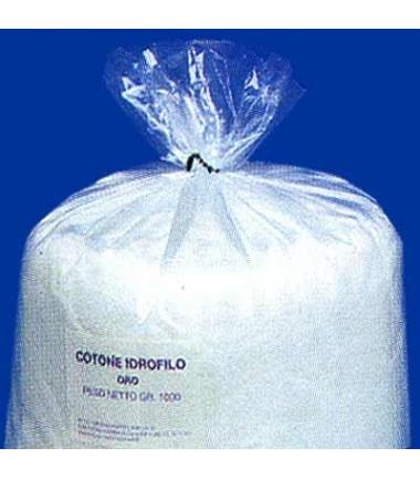 COTONE IDROFILO QUALITA' ORO - conf. 1 Kg