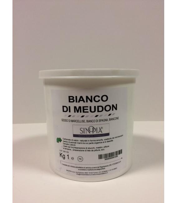 BIANCO DI MEUDON 10 micron- conf 1 Kg