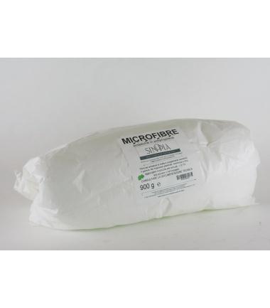 MICRO FIBRE SINTETICHE POLIPROPILENE 6 mm - 900 grammi