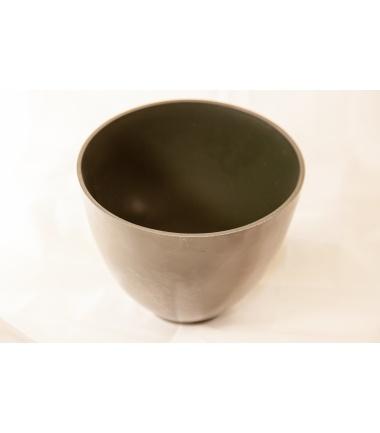 CIOTOLA SILICONE GIGANTE d.16 cm *