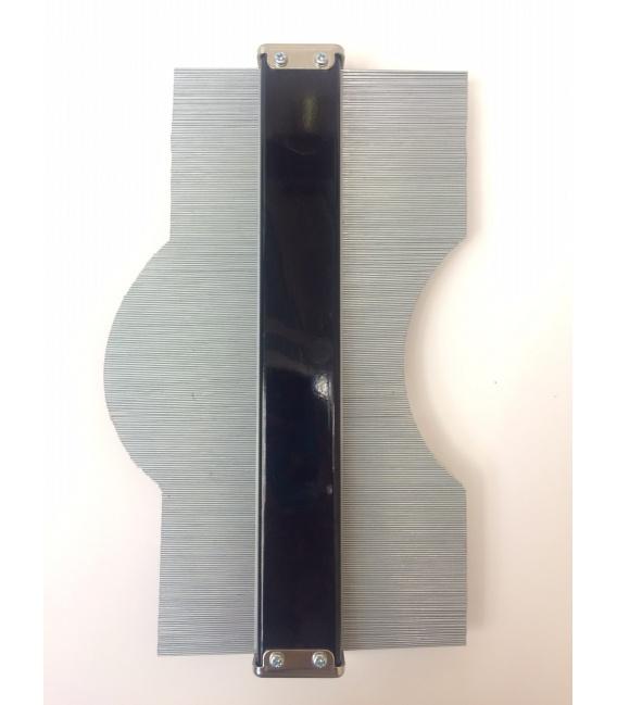 PROFILOGRAFO Lunghezza 30 cm