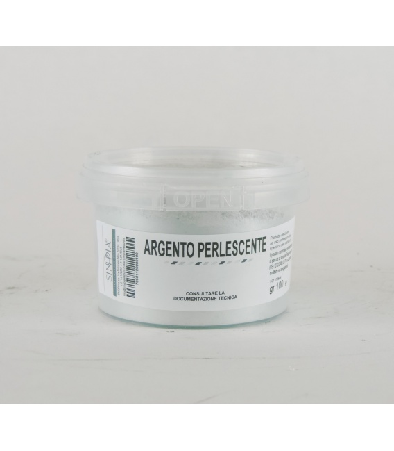 ARGENTO MICACEO - conf. 100 g