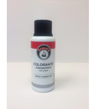 COLORANTE CONCENTRATO UNIVERSALE NOCE CHIARO - 250 ml