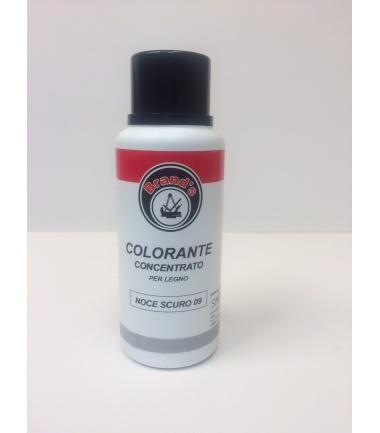 COLORANTE CONCENTRATO UNIVERSALE NOCE SCURO - 250 ml