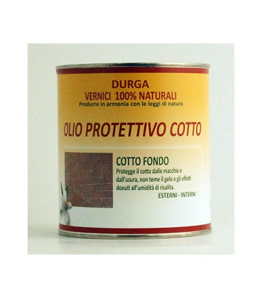 COTTO FONDO IMPREGNANTE INDRA 151 - 750 ml