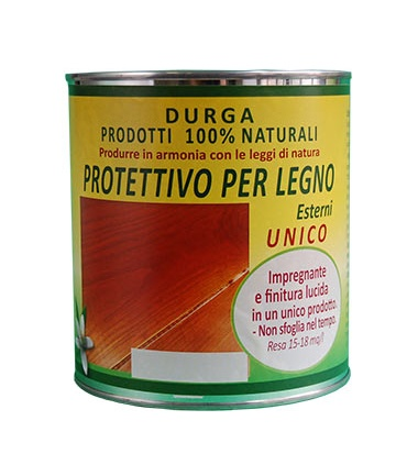OLIO UNICO NEUTRO - conf. 750 ml