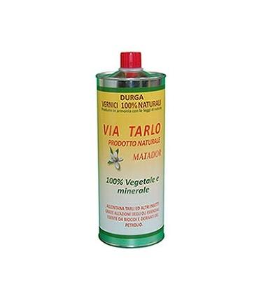 MATADOR VIA TARLO NATURALE - 1 litro
