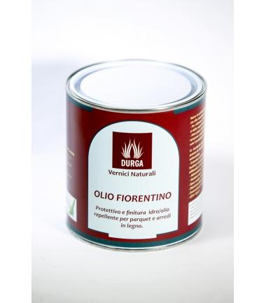 OLIO FIORENTINO NEUTRO 337 - 750 ml