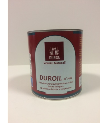 DUROIL 18 INDRA - 750 ml