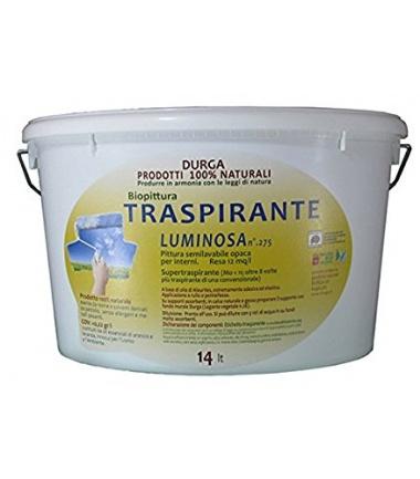 LUMINOSA BIANCA - 7 litri