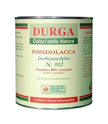 FONDO LACCA DURGA - 750 ml