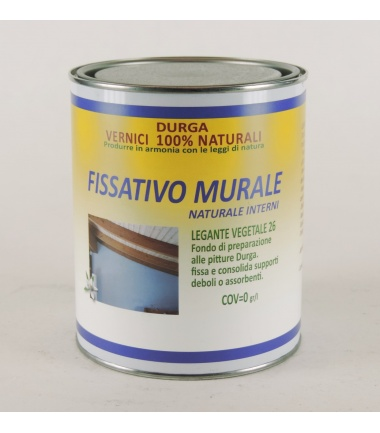FISSATIVO LEGANTE VEGETALE 26 - 1 litro