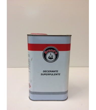 DECERANTE SUPERPULENTE PER MOBILI - conf. 1 litro