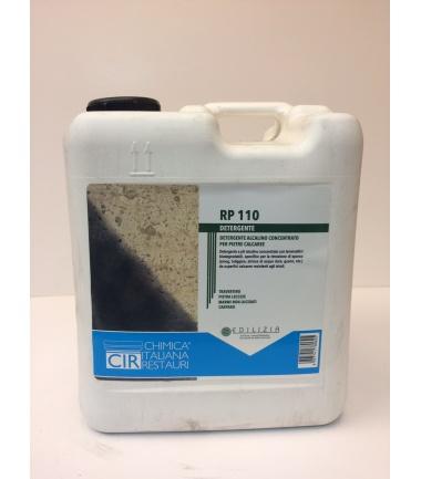 RP110 PULITORE FORTE PER PIETRE - conf. 5 litri