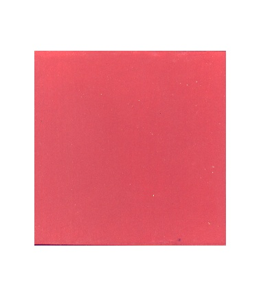 ROSSO CINABRO ARTIFICIALE - conf. 750 g