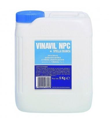 VINAVIL STELLA BIANCA NPC - conf. 5 Kg