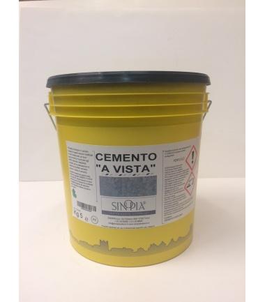 CEMENTO A VISTA - conf. 5 Kg