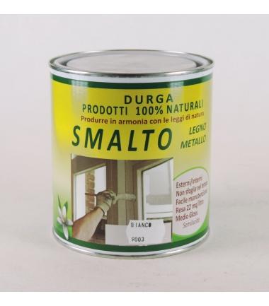 SMALTO NATURALE BIANCO RAL 9003 - 750ml